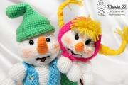 Морозная любовь