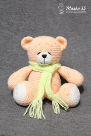 Медвежонок Мой друг навсегда
