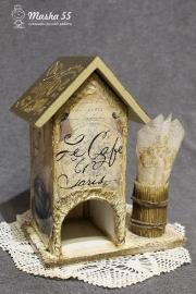 """Чайный домик """"Кофейня"""""""